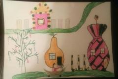 Скрыпай Полина, 7 лет