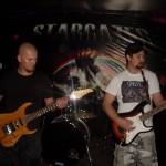 Концерт в рок-клубе «Stargazer»